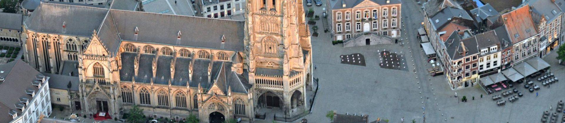 Tongeren Belgien info antiekmarkt tongeren